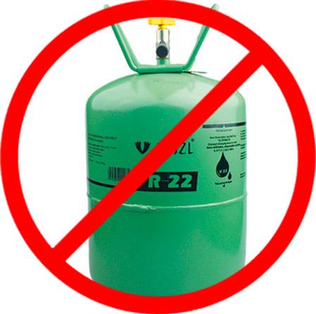 L'interdiction R22, qu'est-ce que c'est ?